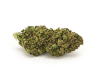 strawberry-weed