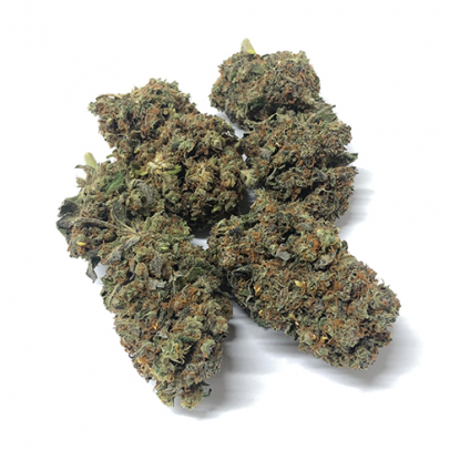 Blüten California Haze Cannabis cbd