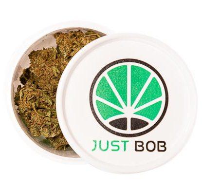 Krug Cannabis cbd Blüten Master Kush