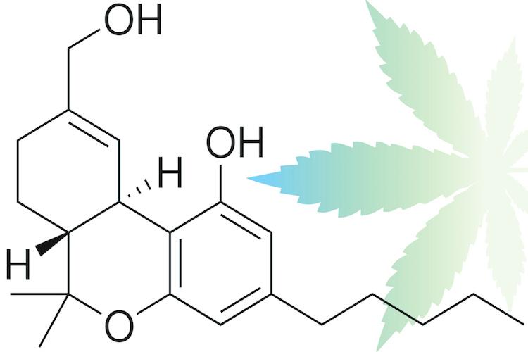 Was ist Tetrahydrocannabinol