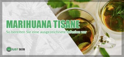 Marihuana Tisane