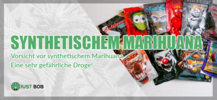 Was ist synthetisches marihuana