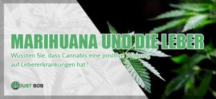 marihuana und die liber