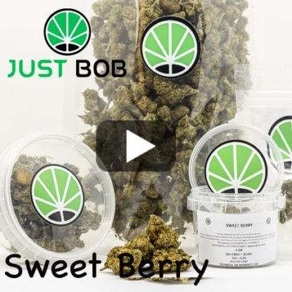 Sweet Berry Video