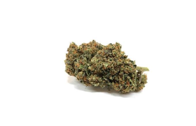 cannabis licht sweet berry