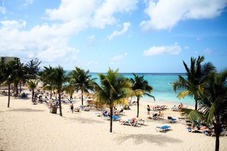 legal Marihuana in Jamaika