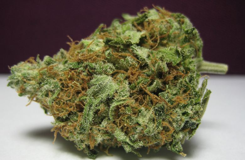 sweet berry marihuana cbd