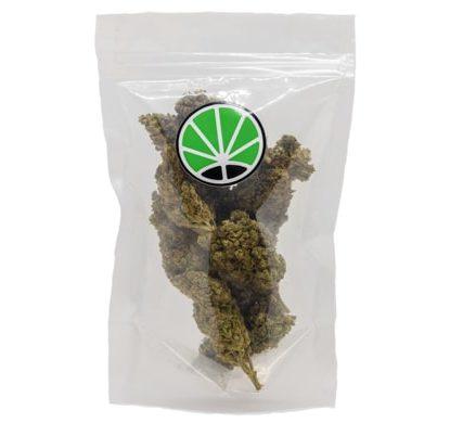 bubblegum legalem cannabis