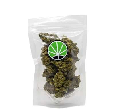 Packaging der Sorte DO SI DOS CBD Gras kaufen