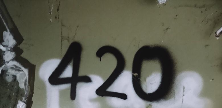 420 und legales Cannabis