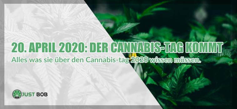 Cannabis-Tag und cbd marijuana
