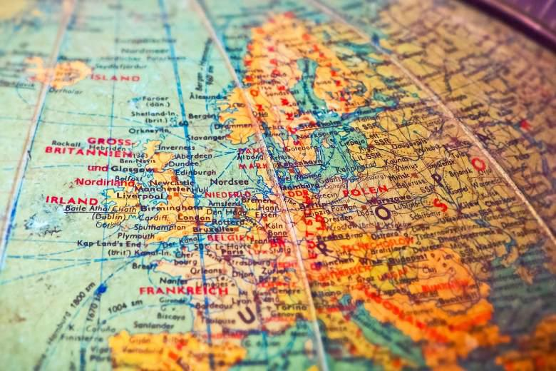 Cannabis cbd in Europa