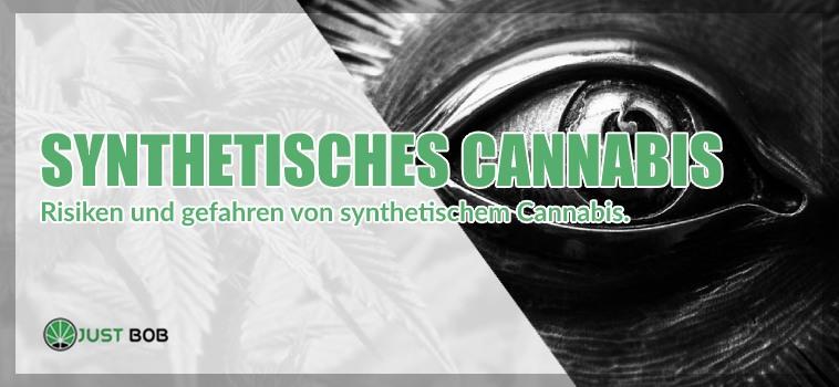 Synthetisches Cannabis und cbd gras