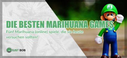 cbd marijuana und marijuana games