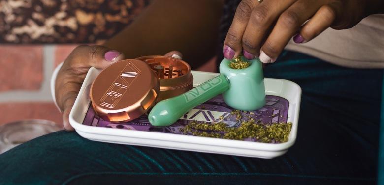 rauchen von cannabis cbd