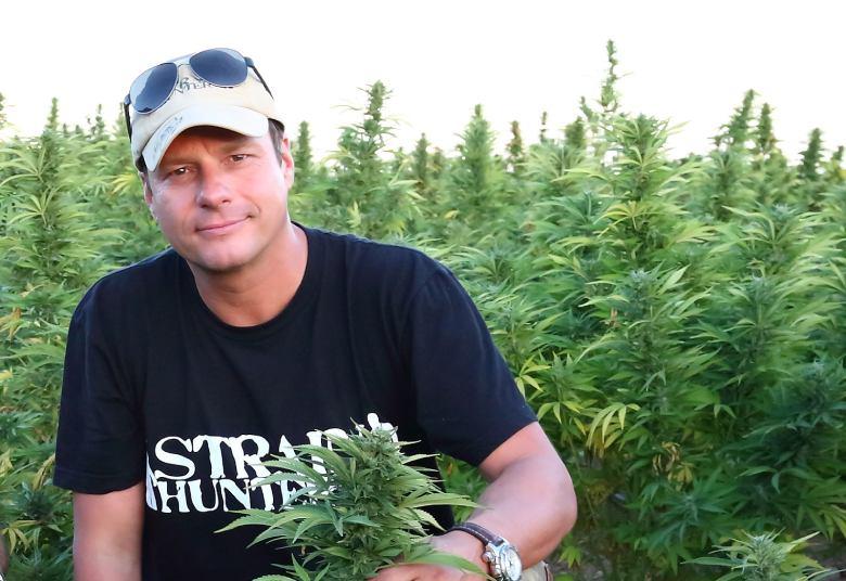 Loja und Roskam marihuana cbd
