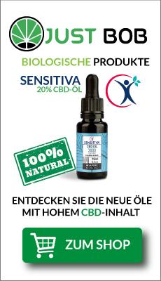 Banner Sensitiva cbd Öl