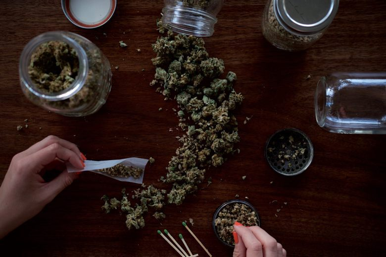 marihuana cbd in spanien
