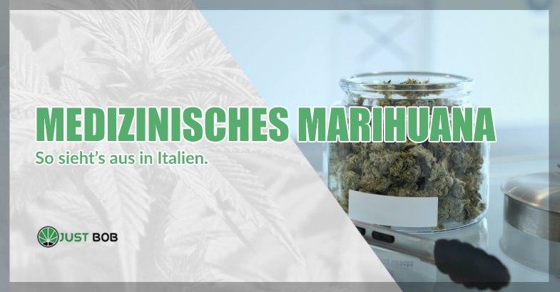 Medizinisches Marihuana und cbd gras