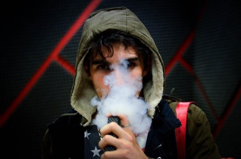 cbd cannabis verdampfer