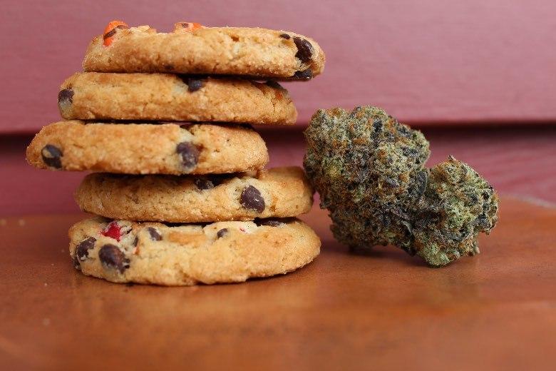 Was ist chemischer Hunger nach Marihuana