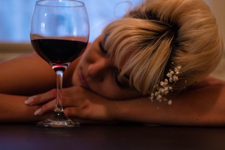 Hier ist die unglaubliche kanadische Studie über medizinisches Cannabis gegen Alkoholismus