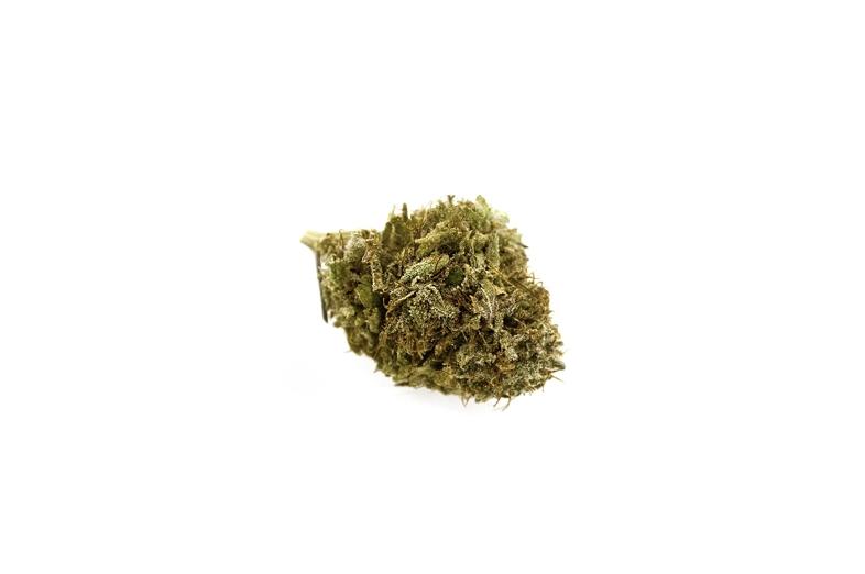 Was machen Marihuana-Knospen?