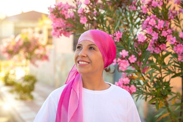 CBD als Analgetikum gegen Krebsschmerzen