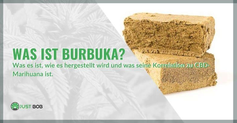 Was ist Burbuca und wie wird es hergestellt?