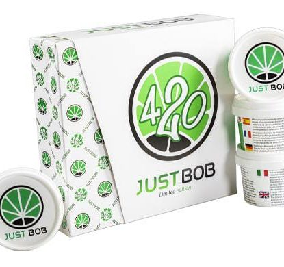 Kit 420 Platinum cbd blüten hohe Qualität für 420 Cannabis-Tag