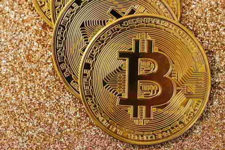Bitcoins und legales Cannabis