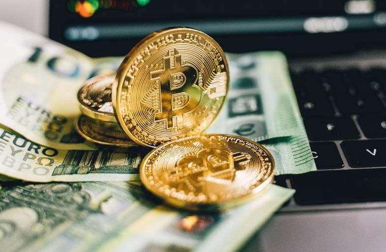 Bitcoins und legales Marihuana