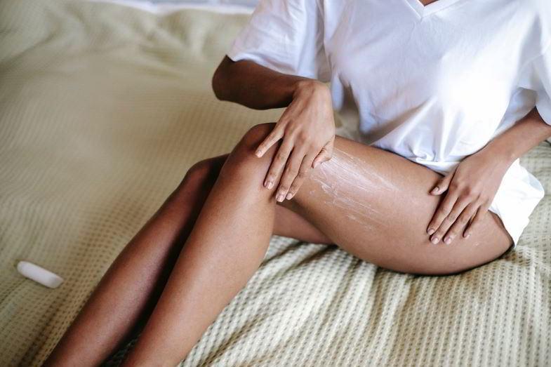 CBG als Kosmetik für die Körperhaut zugelassen.