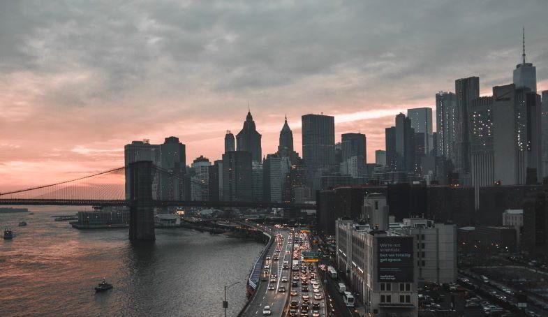 New York hat Marihuana für den Freizeitgebrauch legalisiert