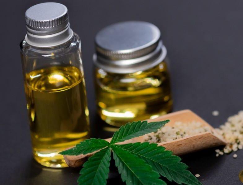 Was tun mit Cannabisblättern?